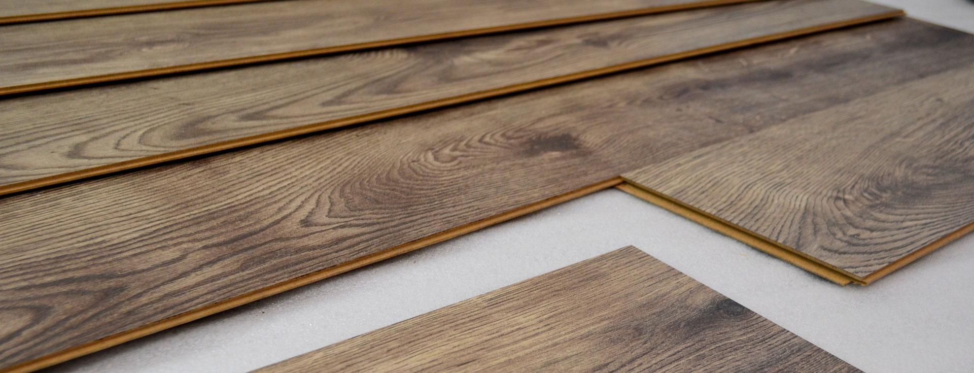 Wilsons Flooring Centre - Laminate