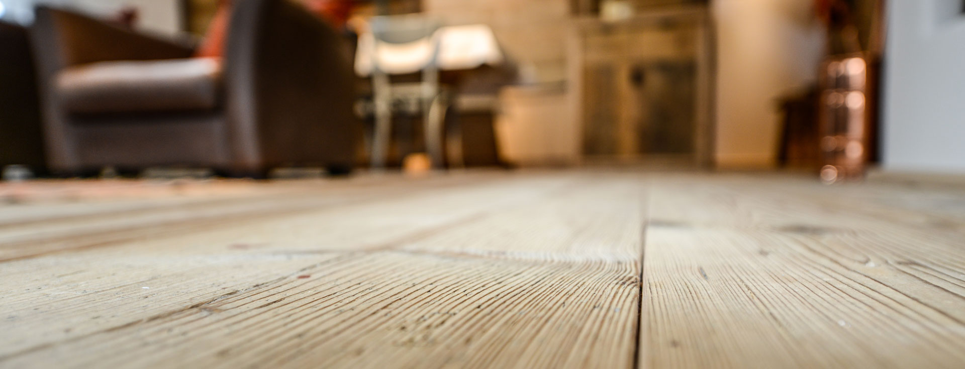 Wilsons Flooring Centre - Wood Flooring